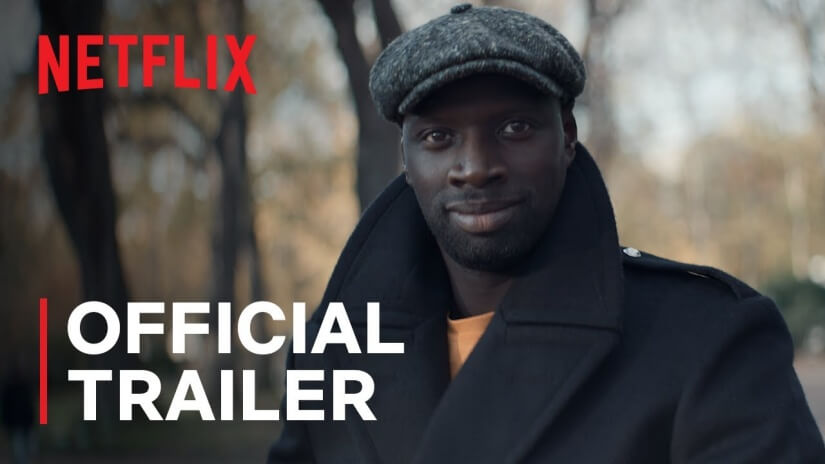 海外ドラマ Netflix